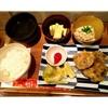 大阪 旭区◆cafe oinaina おいないな◆千林 ランチ カフェ 三重県産 おばんざい