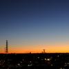 夜明け前の雲フェチ~その9『二度寝の誘惑』