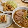 2017/04/11の夕食【外食】
