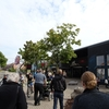 デンマーク 「オーデンセ動物園」の思ひで…