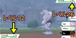 【ポケモン剣盾】ワイルドエリア・天候・出現ポケモンの詳細