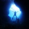 ♪那覇から青の洞窟ダイビングといえば♪〜沖縄那覇少人数ダイビングショップ〜