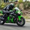 1,000ccスーパーバイクの新型がカッコよすぎる