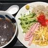 つけ冷やし中華(三ツ矢堂製麺/狛江)