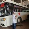 シェムリアップからコンポントムへバスで移動した方法をご紹介! カンボジア🇰🇭旅の記録