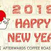 新年のご挨拶とブログ移転