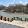 赤平の日本遺産「炭鉄港」構成資産の「空知川露頭炭層」が見やすくなりました!
