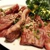 美味しい焼肉「炭火焼肉 銀座堂」@プロンポン