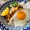 8月12日【インドネシア料理レシピ】ナシゴレンレシピをご紹介!レモンを搾って召し上がれ♪
