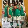 SLAM Magazine 3ー4月号 NBAインサイド