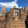 #アンコールワット個人ツアー(621) #アンコールワット郊外のプレループと東メボン寺院はおすすめです。