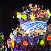 東京ディズニーリゾートのクリスマス概要発表【ディズニーシー編】