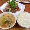 泉区上飯田町の「タンハー」でベトナム料理いろいろ