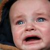赤ちゃんが泣きやまない、どうしたらいい?