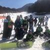 スノーボード enjoy DAY!!