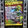 2013/03/30 PUNKSPRING 2013 (Fear,and Loathing in Las Vegas、Totalfat、LAGWAGON、PENNYWISE、MAN WITH A MISSION、NOFX、weezer) @ ワールド記念ホール