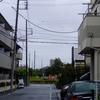 作曲工房 朝の天気 2018-08-24(金)雨(強風)台風シマロン温帯低気圧に