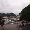 フランス&スペイン旅「ワインとバスクの旅!コンチャ湾でちょっと休憩!サン・セバスティアンの夜をぶらぶら」