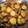 【ズボラ用】ポン酢deキューちゃん再現レシピ~鍋で5分煮て冷ませば完成~