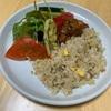 【レシピ】玉子チャーハンのポイント! パラパラにするのは意外と簡単!