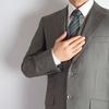 【ライフハック】スーツを買うなら裾幅にこだわるべし