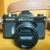 PENTAX SPブラックとSuper-Takumar 55mm f1.8を買った。
