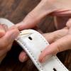ベルトのひび割れが起こる理由と補修方法
