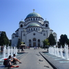 セルビア紀行~サバ大聖堂