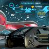 ● 完全自動運転時代を見据えたロボットビークル・コンセプトカー「EZ-GO」、ルノーが公開
