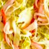 【つくれぽ1000件】コールスローの人気レシピ 14選|クックパッド1位の殿堂入り料理