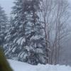 雪山と氷壁と僕