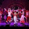 ノエルのディズニーランド・パリ(クリスマス・ビッグバンド) / Christmas time at Disneyland Paris (Mickey's Christmas Big Band)