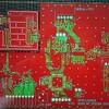 新しいGPS時計用の基板を開発
