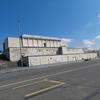 ニュルンベルクにあるナチス党大会会場の廃墟