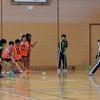 幸田町ユニバーサルホッケー大会(1日目)