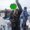 17/5/6:降水量83mL ~ 苫小牧ボートロックにて手製タイラバ一本勝負!