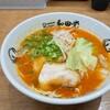 【和田党】豚骨ではなく、コチラの店舗では醤油豚骨(ジアウトレット広島)