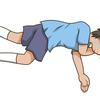 子どもが頭を打った!緊急度の判断と初期対応の方法
