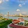 バンコクのリバーサイドホテルで絶景ディナー&カクテル(AVANI Riverside Bangkok Hotel)