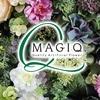 アーティフィシャルフラワーブランド『 MAGIQ 』知ってますか?