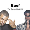 The Game vs Meek Mill