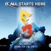 E3・2017発表まとめ+PSO2最新情報