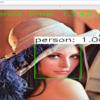 OpenCV3.4.2で始める浅いディープラーニング (その3 物体検出)