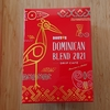 ドトールコーヒー  DOMINICAN BLEND 2021
