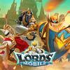 【ロードモバイル】自分の王国を育てて、敵の王国を攻略せよ!!