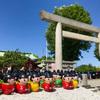【名古屋】安倍晴明ゆかりの「上野天満宮」は可愛らしい天神様がいっぱいのフォトジェニックな神社だった
