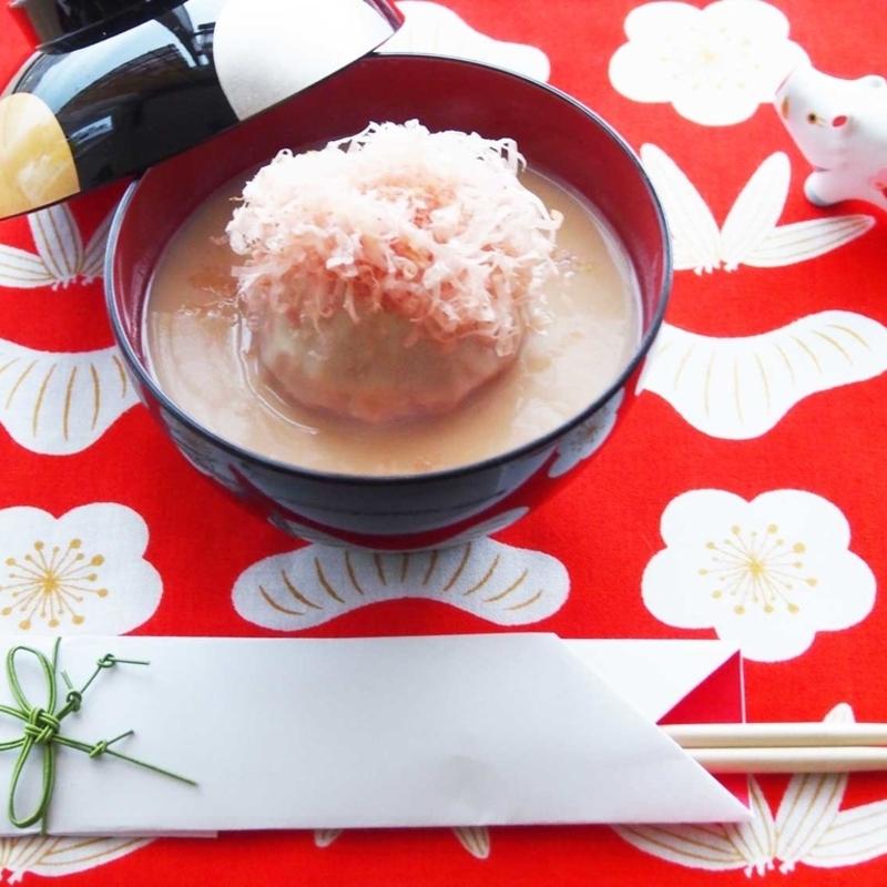 え? 京都って白味噌のお雑煮だけじゃないの!? あなたの家のお雑煮はどれ?