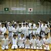 第40回 広島市スポーツ少年団空手道競技