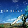 PS4版ボーダーブレイク PSO2コラボ雑記