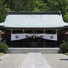 【甲府観光】山梨県護国神社、武田神社へのお参りとアクセス